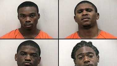 111612 Quad Martin County Thugs