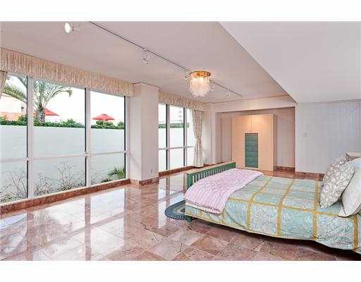 One of 4 elegant and spacious bedrooms