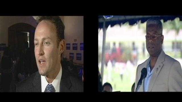 Allen West concedes in congressional race vs Patrick Murphy