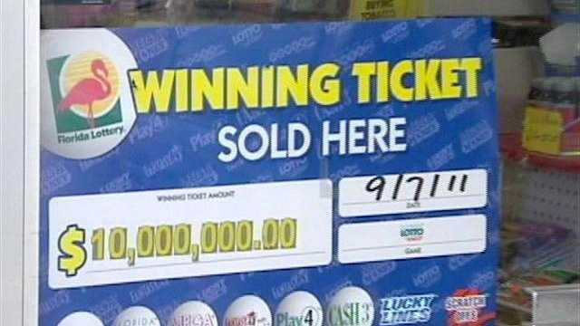 A South Florida man says he's got the inside scoop on how to win a lottery payout. He should know&#x3B; he's claimed lottery winnings 23 times. (Photo: WPBF File)