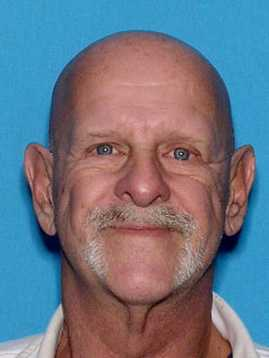 David Anthony KristaMissing: 10/2/2012Age now: 65David was last seen in the Lake Placid area. He has a tattoo of a cross on his right arm.
