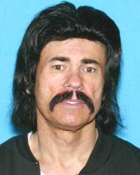 Glen AlbertMissing: 3/22/2009Age now: 61Mr. Albert was last seen in the Pensacola area wearing a white tank top, black leather pants and a black hoodie.
