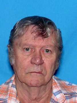 John A. HansenMissing: 11/18/2012Age now: 79Hansen was last seen in the area of Reaves Avenue in Hollister, wearing blue pants, a long-sleeved flannel shirt and white shoes.