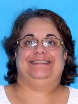 Leticia Fernandez BachMissing: 9/14/2012Age now: 47Leticia was last seen in the Tampa, FL area. She was last seen wearing shorts and a light colored shirt. She may also be traveling in a green 4 door 2004 Toyota Corolla, FL tag J584SR.