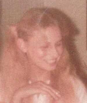 Shari Lynn BallMissing: 6/27/1983Age now: 49Shari may have been traveling to New York.