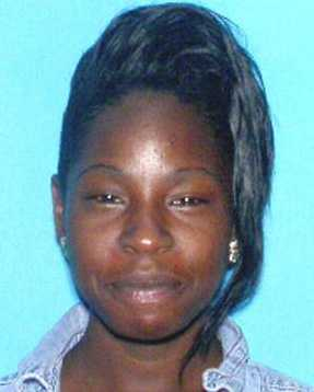 Shirlene RobertsMissing: 9/10/2009Age now: 26Shirlene was seen in the Jacksonville area with an unknown male. She has not been seen or heard from since.