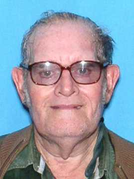 Vincent Francis DalenaMissing: 9/15/2012Age now: 72Vincent was last seen in the Miami Gardens, Florida area.