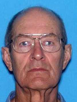Francis Xavier McKennaMissing: 10/10/2011Age now: 73McKenna left Taylorsville, North Carolina enroute to Sarasota, Florida to his winter home. He was last seen in the Citra, Florida area.