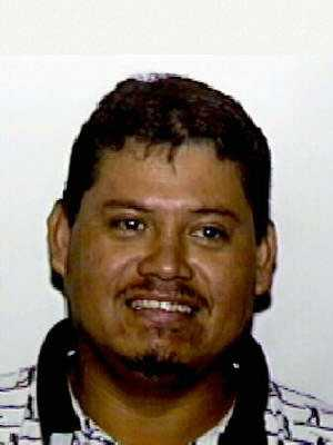 Luis Rodriguez is wanted on charges of trafficking in cocaine, over 400 grams, conspiracy to commit trafficking, sale of cocaine and sale of cannabis. He was last known to be in Naples.