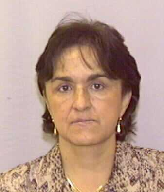 Maria Salazar is wanted on charges of grand theft. Her last known whereabouts was in Hialeah. She could possibly be in Colombia.