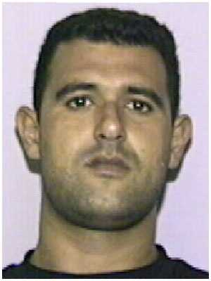 Nissim Harosh is wanted on one count of racketeering, eight counts of bribery, eight counts of forgery, eight counts of computer crimes and eight counts of bribery-unlawful compensation. Officials said he is accused of issuing fraudulent driver's licenses to individuals while employed by the State of Florida. He was last seen in south Florida.