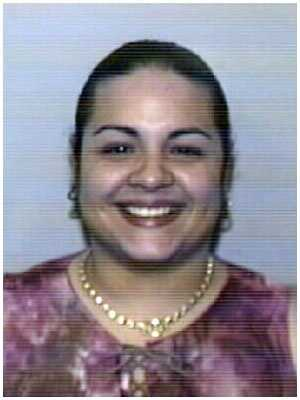 Virginia Barreto-Maysonet is wanted on charges of conspiracy to traffic in heroin, 14 grams or more and trafficking in heroin, 14 grams or more. Her last known whereabouts was in Orlando. She failed to appear for her sentencing and faces minimum mandatory of 15 years up to 60 years in prison upon her capture.