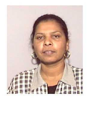 Carmen Sealy is wanted on charges of organized scheme to defraud. She was last seen in Hollywood.