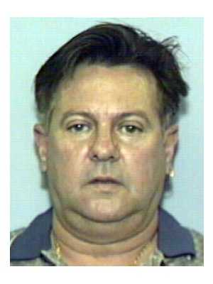 Eloy Minguez is wanted on two counts organized scheme to defraud and three counts Medicaid fraud. He was last seen in Miami.