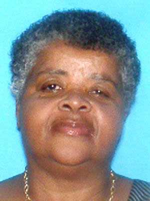Enid Salmon is wanted on charges of Medicaid fraud, organized fraud and grand theft. She was last known to be in Miami.