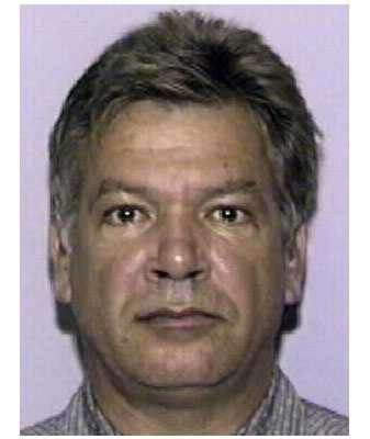 John Dilorenzo is wanted on charges of racketeering and phenethylarines trafficking. He is possibly living in France or Belgium. Officials said he is accused of importing MDMA from Europe for distribution in Florida.