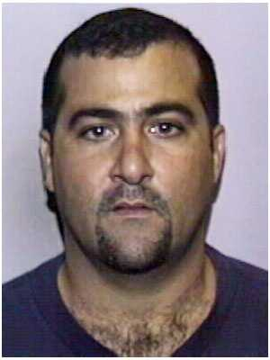 Jose Musle-Rodriguez is wanted because officials said he failed to appear for his sentencing to conspiracy to traffic in heroin, 28 grams or more. He faces minimum mandatory of 25 years in prison upon his capture and was last seen in Lake Worth.