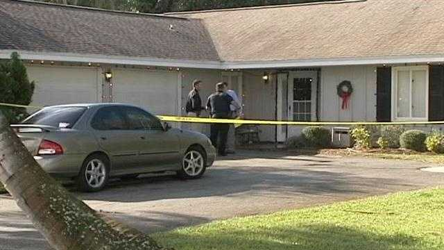 Near drowning by 2-year-old in Port St. Lucie