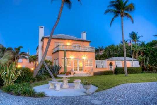 4. 33921 - Boca Grande - $1,000,000