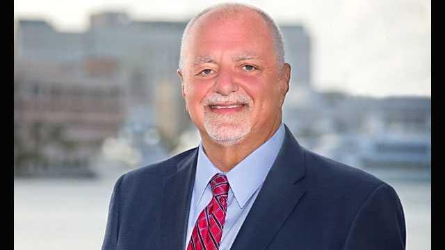 Peter Antonacci will serve as Gov. Rick Scott's general counsel.