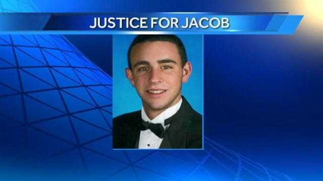 Jacob Zweig's parents say the Boca Raton police chief's deadline to respond to their complaint is nearing.