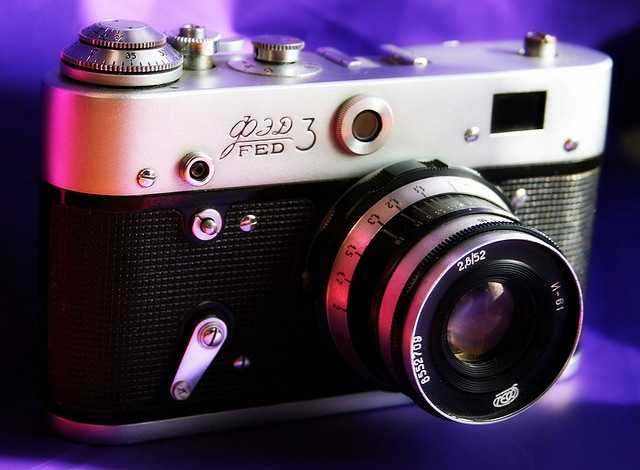 Be a better photographer. (Photo: annafur/flickr)