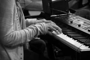 Take piano lessons. (Photo: meeshypants/flickr)