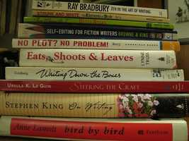 Get a book published. It's easier than you think! (Photo: mpclemens/flickr)