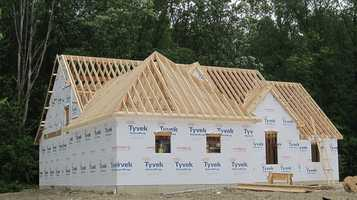 Build a house. If not for yourself, then maybe with a group like Habitat For Humanity. (Photo: armchairbuilder/flickr)