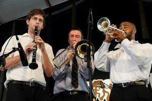 Get the band back together. (Photo: tulanepr/flickr)
