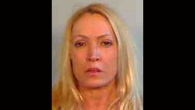 Laura Rager was charged with DUI and a bunch of other offenses after a high-speed chase in the Florida Keys over the weekend.