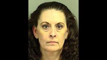Michelle Devito-Han was arrested on Dec. 27 for her alleged involvement in a hit-and-run case from this year.