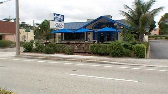 Some businesses in Boynton Beach are just going to have to grin and bear it as FPL gets ready to begin a two-month project that will likely hinder their ability to make money.