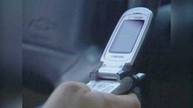 State Rep Irv Slosberg is hopeful that a ban on texting while driving will take effect in 2013.