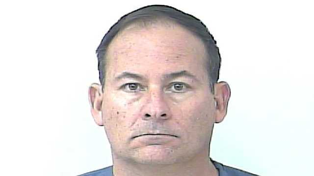 William Greene is accused of sexually molesting a 15-year-old girl.