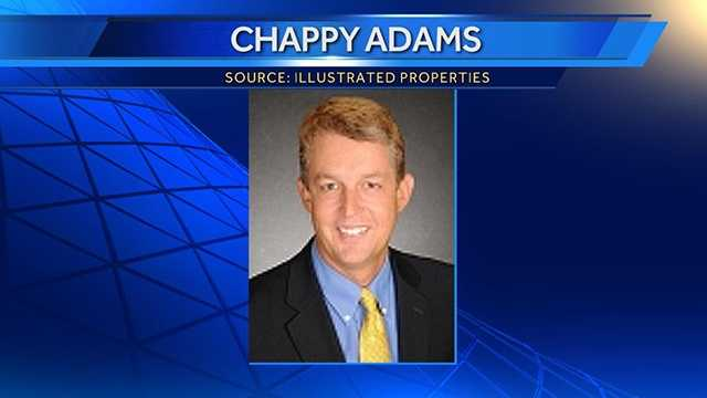 Chappy Adams