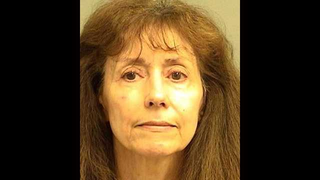 Donna Horwitz is accused of shooting and killing her ex-husband in Jupiter in 2011.