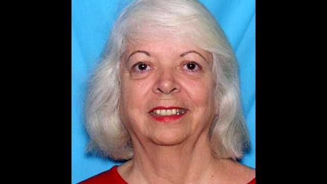 Linda King hasn't been seen since Friday.