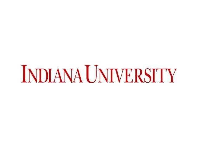 No. 9) Indiana University, Bloomington
