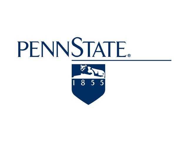 No. 12) Pennsylvania State University, State College