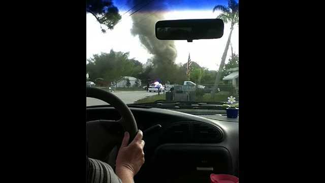 012113 u local Martin County fire photo