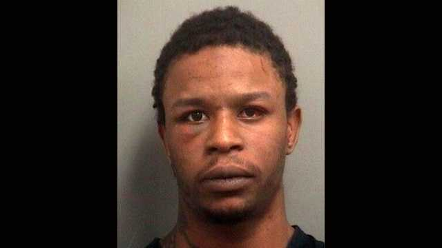 Antoinne Hester has been charged in connection with a Riviera Beach homicide that took place in July 2011.