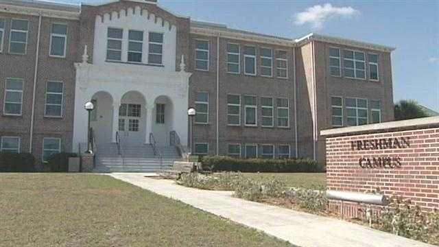 Okeechobee Freshman Campus