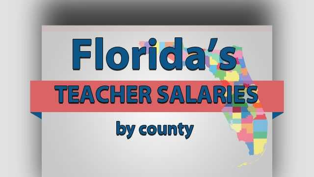 According to the Florida Department of Education, during the 2012-2013 school year teachers made an average of $46,583 a year.  Take a look where teachers make the most money in Florida.