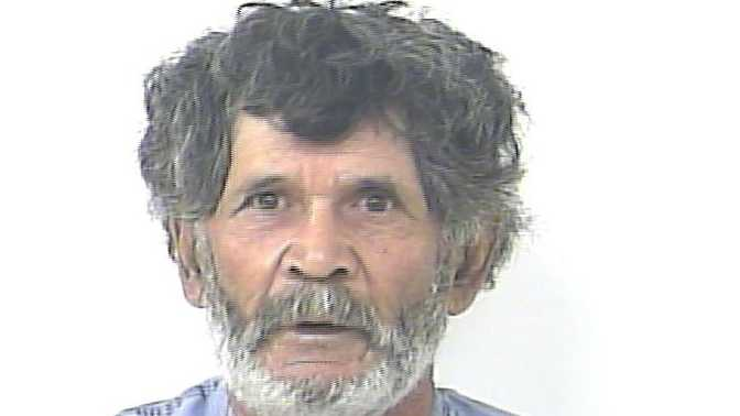 Jose Macias is accused of raping a 13-year-old deaf boy inside an abandoned house in Fort Pierce.