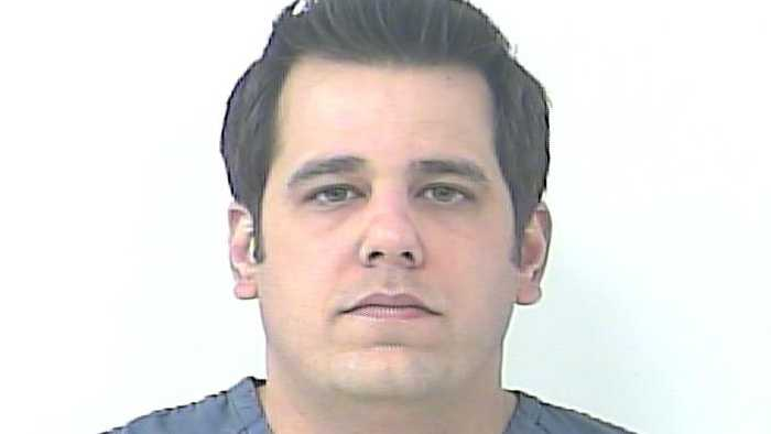 Christopher Sidote is accused of stealing nearly $100,000 from customers at the PNC branches where he worked.