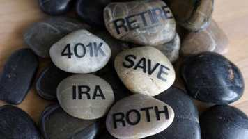 Put it towards retirement: If you don't need the extra money now, consider putting it towards your retirement funds.