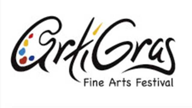 ArtiGras Logo