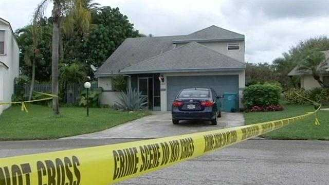 Deadly home invasion Boynton Beach