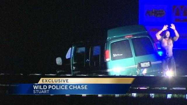 img-High speed chase suspect due in court